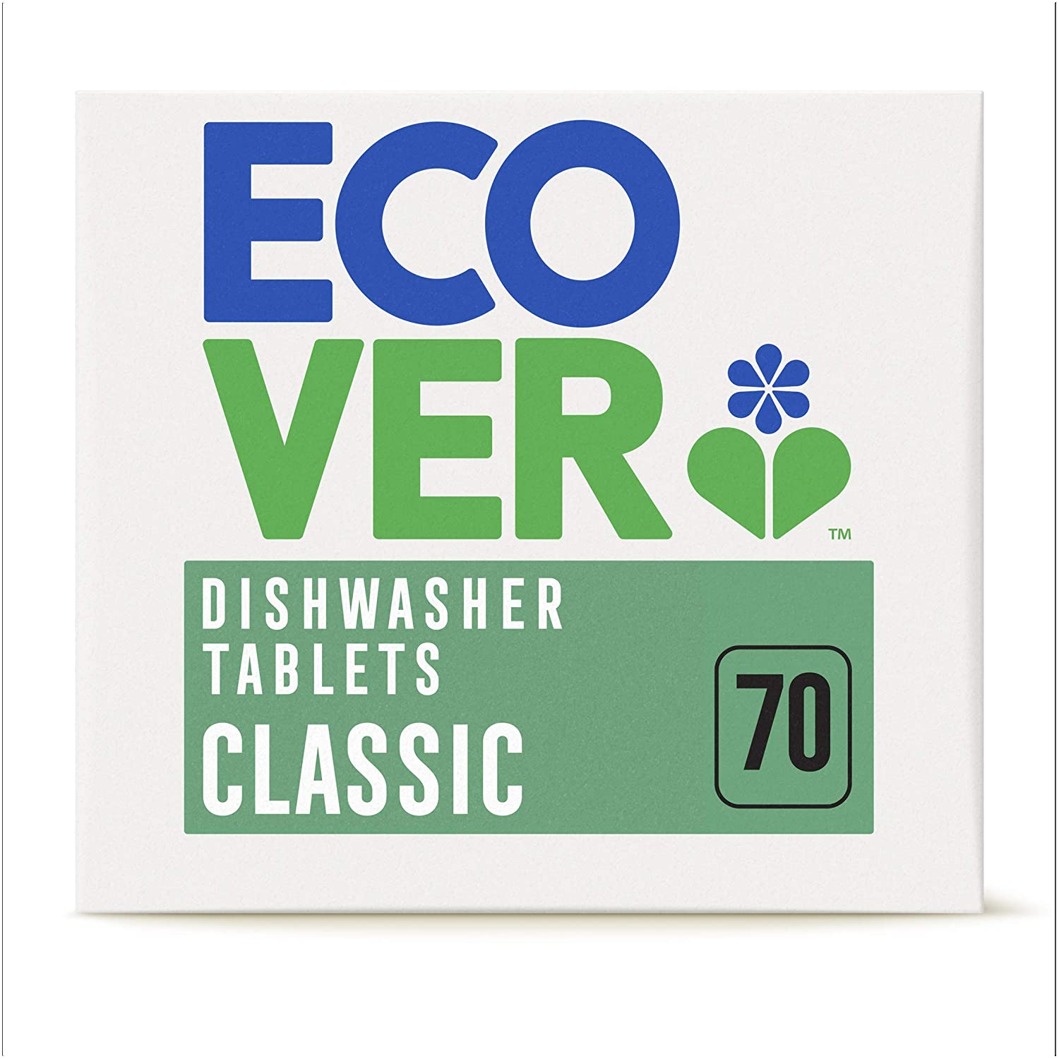 Dishwasher Tablets Classic